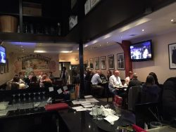 Amaretto Ristorante Ruislip Photo Gallery photo 2