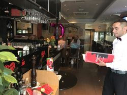 Amaretto Ristorante Ruislip Photo Gallery photo 4