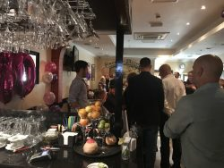 Amaretto Ristorante Ruislip Photo Gallery photo 5