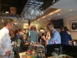 Amaretto Ristorante Ruislip Photo Gallery photo 6