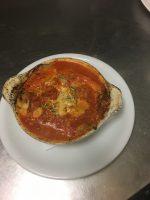 Amaretto Ristorante Lasagna