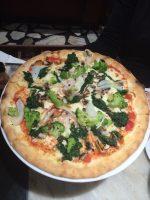 Amaretto Ristorante Pizza Primarvera