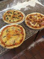Amaretto Ristorante Pizzas