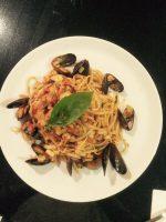 Amaretto Ristorante Seafood Mix