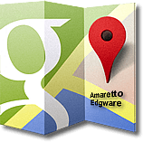 amaretto-edgware-google-map