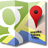 amaretto-golders-green-google-map