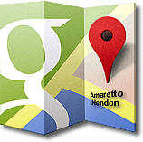 amaretto-hendon-google-map